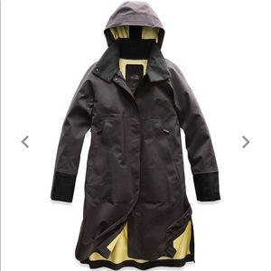 North face cryos 3L big GTX jacket